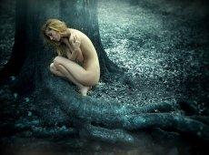 © Adela Rusu, BLUE LAND