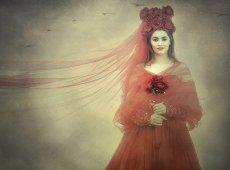© Adela Rusu, FOLLOW YOUR DREAMS