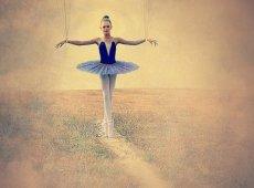 © Adela Rusu, LIFE BALANCE