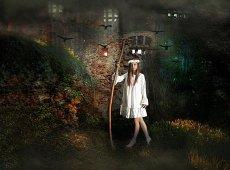 © Adela Rusu, WORLD FROM DREAM