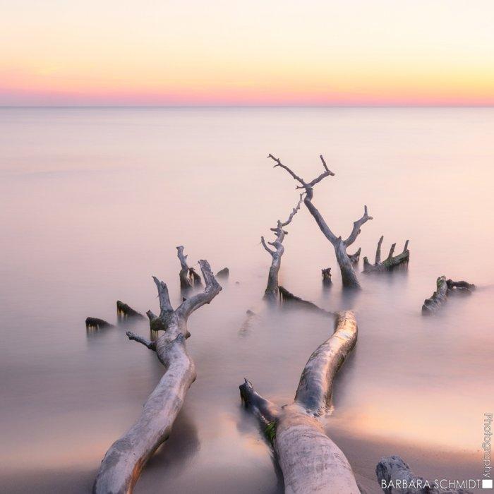© Barbara Schmidt, Baltic-seashore