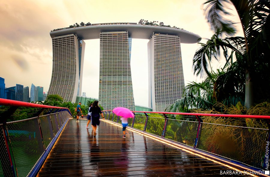 © Barbara Schmidt, Singapore