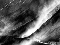 © Barbara Schmidt, Iceland-lines