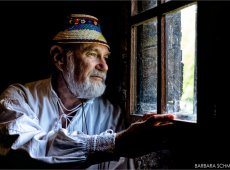 © Barbara Schmidt, Man-from-Maramures