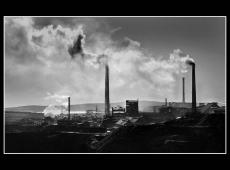© Borislav Milovanović, Smelting Plant 31