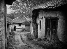 © Borislav Milovanović, Uncle Rasa