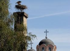 © Božidar Vitas, kupole-srkve-svetog-vasilija-u-novim-banovcima