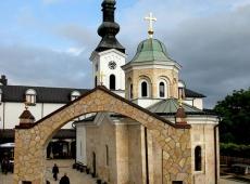 © Božidar Vitas, manastir-tavna