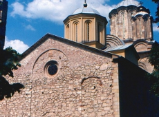 © Božidar Vitas, manastir-manasija
