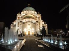 © Božidar Vitas, hram-svetog-save-u-beogradu