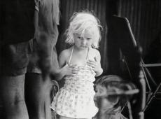 © Branislav Strugar, Devojcica, 1976