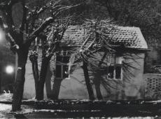 © Branislav Strugar, Kuca i senke, 1975