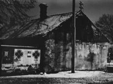 © Branislav Strugar, Kuca u ulici 14 decembra, 1974