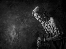 © Dao Tien Dat, A place left to return