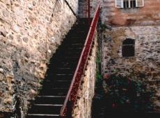 15 Hilandar, kelija Svetog  Simeona, 1998