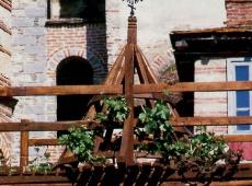 16 Hilandar, cudotvorna loza Sv Simeona, 1996