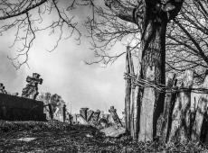 18 Vecna kuca, selo Borac, 1986