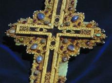 2 Hilandar, Casni krst, 1996