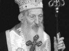 20 Patrijarh Pavle, blagoslov Beograd, 1994