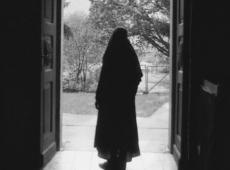 24 Monahinja, manastir Tumane, 1992