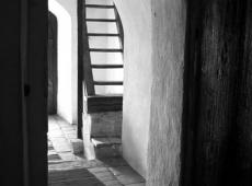 26 Hodnik spasenja, manastir Nova Pavlica, 2000
