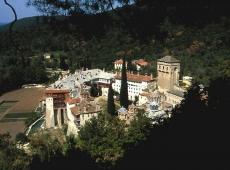 3 Panorama Hilandara, 1996