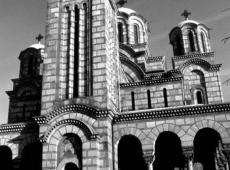32 Crkva Svetog Marka u Beogradu, 2005