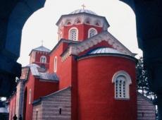43 Manastir Zica, 2000