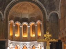 46 Detalj hrama Sv Save u Beogradu, 2009