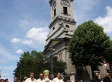 47 Litija Spasovdan u Beogradu, 2014