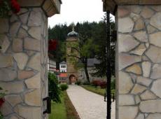 48 Manastir Sv Nikole na Ozrenu, Republika Srpska, 2010