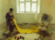 © Tina Genovia Obreja & Luiza Boldeanu, Circle of life