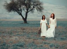© Tina Genovia Obreja & Luiza Boldeanu, Lost