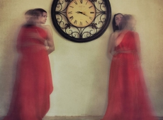 © Tina Genovia Obreja & Luiza Boldeanu, Soul
