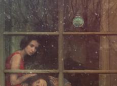 © Tina Genovia Obreja & Luiza Boldeanu, Trapped