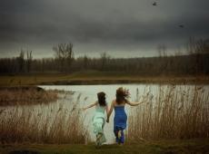 © Tina Genovia Obreja & Luiza Boldeanu, Trust