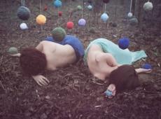 © Tina Genovia Obreja & Luiza Boldeanu, Wires