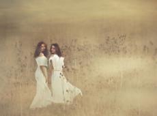 © Tina Genovia Obreja & Luiza Boldeanu, Wishes