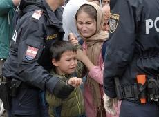 Kerekes István, Migrant life
