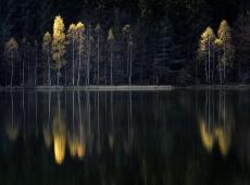 Kerekes István, Saint Anna Lake