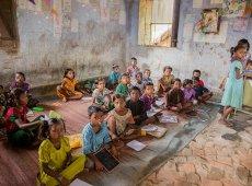 Jacky Panhuyizen ©, Gaya School