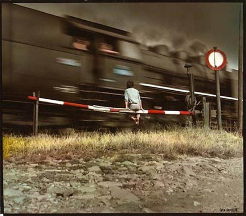 © Jan Soudek