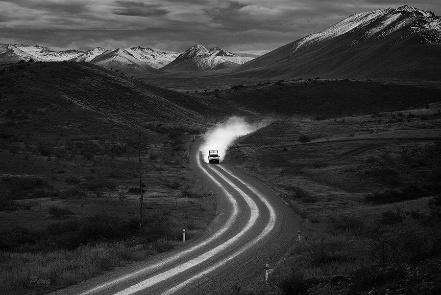 © Jiongxin Peng, From-the-Mountain