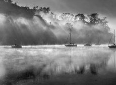 © Jiongxin Peng, Foggy-Harbour