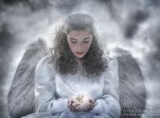 © Marcel Van Balken, Angel