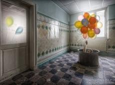 © Marcel Van Balken, Balloons
