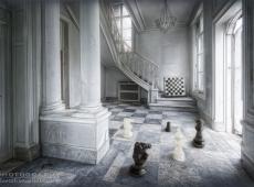 © Marcel Van Balken, Chess