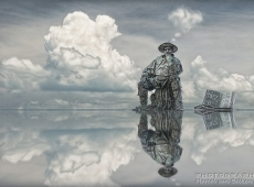 © Marcel Van Balken, Cloudscreator
