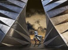 © Marcel Van Balken, Metallic