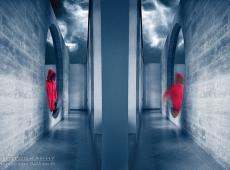 © Marcel Van Balken, Redscape
